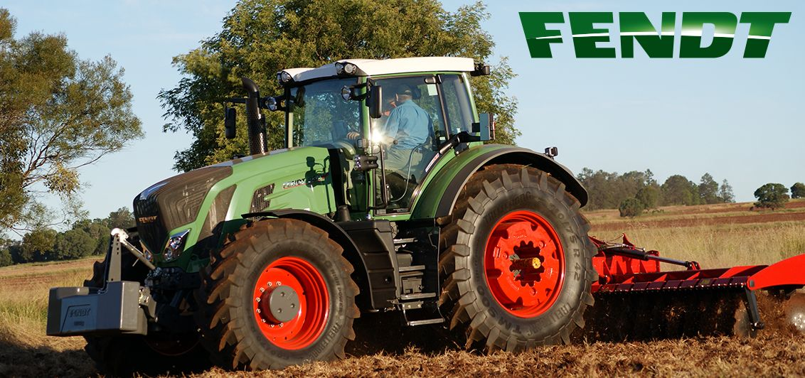 fendt brand at sengs sales